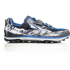 Altra King MT Trail Running Shoes Men blue